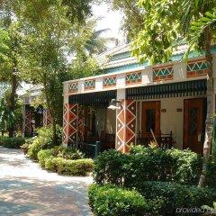 Отель Chaba Cabana Beach Resort фото 8