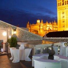 Отель Doña Maria Испания, Севилья - 1 отзыв об отеле, цены и фото номеров - забронировать отель Doña Maria онлайн питание фото 3