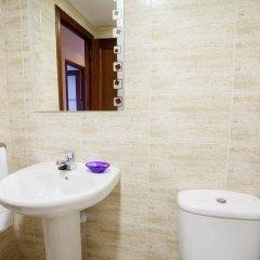 Отель Apartamentos Alday Испания, Камарго - отзывы, цены и фото номеров - забронировать отель Apartamentos Alday онлайн ванная фото 2