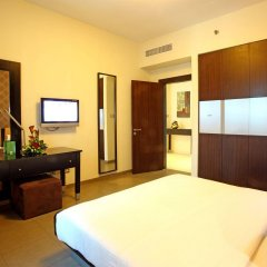 Royal Ascot Hotel Apartment удобства в номере