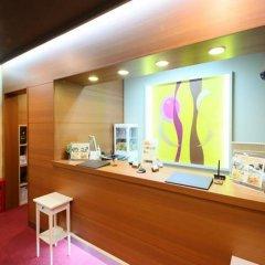 Hotel Wing International Ikebukuro спа фото 2