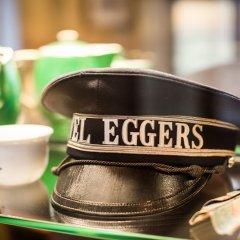 Отель Hôtel Eggers Швеция, Гётеборг - отзывы, цены и фото номеров - забронировать отель Hôtel Eggers онлайн в номере фото 2