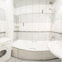 Апартаменты SutkiMinsk Apartment Минск ванная фото 2