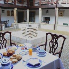 Hotel Rural Convento Nossa Senhora do Carmo питание