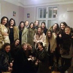 Roommates Hostel Белград помещение для мероприятий фото 2