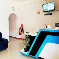 Отель Rajarata Lodge Шри-Ланка, Анурадхапура - отзывы, цены и фото номеров - забронировать отель Rajarata Lodge онлайн интерьер отеля фото 2