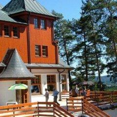 Отель Vitkova Hora Чехия, Карловы Вары - 1 отзыв об отеле, цены и фото номеров - забронировать отель Vitkova Hora онлайн фото 6
