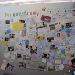 Отель Empathy Guesthouse - Hostel Южная Корея, Тэгу - отзывы, цены и фото номеров - забронировать отель Empathy Guesthouse - Hostel онлайн интерьер отеля фото 2