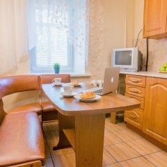 Отель Apart-Comfort on Lenina 23-2 Ярославль в номере фото 2