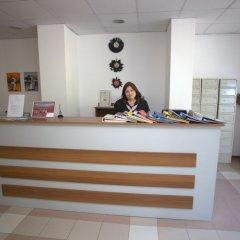 Отель Gladiola Star Болгария, Золотые пески - отзывы, цены и фото номеров - забронировать отель Gladiola Star онлайн интерьер отеля фото 3