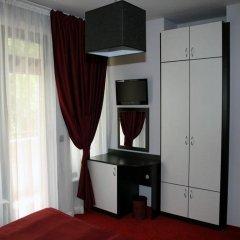 Отель Gran Via Болгария, Бургас - 5 отзывов об отеле, цены и фото номеров - забронировать отель Gran Via онлайн удобства в номере фото 2