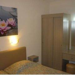 Penelope Beach Hotel Протарас комната для гостей фото 5