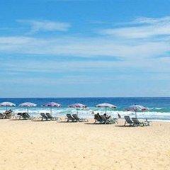 Отель Karon Princess Пхукет пляж