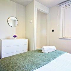 Отель Rooftop Penthouse Manchester комната для гостей фото 4