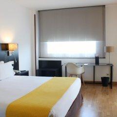 Отель Rafaelhoteles Atocha комната для гостей фото 3