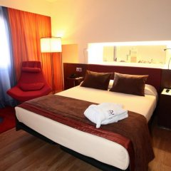 Ayre Gran Hotel Colon комната для гостей фото 3