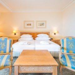 Отель Madeira Regency Palace Hotel Португалия, Фуншал - отзывы, цены и фото номеров - забронировать отель Madeira Regency Palace Hotel онлайн комната для гостей фото 4