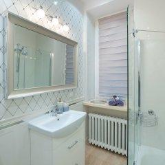 Отель 4Culture Apart ванная