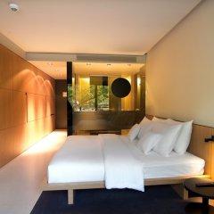 SANA Berlin Hotel 4* Стандартный номер с различными типами кроватей фото 2
