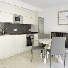 Апартаменты Fuenterrabia Apartment by FeelFree Rentals в номере