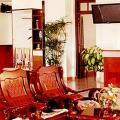 Cua Dai Beach Hotel интерьер отеля