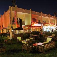 Отель Lotus Hotel Болгария, Солнечный берег - отзывы, цены и фото номеров - забронировать отель Lotus Hotel онлайн фото 3