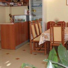 Отель Vila Krista Солнечный берег питание фото 2