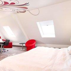 Отель Park Inn by Radisson Brussels Midi Бельгия, Брюссель - 5 отзывов об отеле, цены и фото номеров - забронировать отель Park Inn by Radisson Brussels Midi онлайн фото 3
