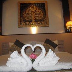 Отель QG Resort в номере