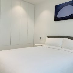 Отель Léman Suites - managed by Apartmentel Хошимин комната для гостей фото 5