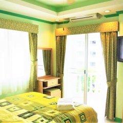 Отель Corner 1 Bedroom Condo Паттайя фото 3