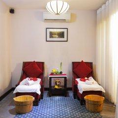 Little Hoian Boutique Hotel & Spa Хойан сауна