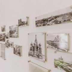 Апартаменты Мама Ро на Чистых Прудах Москва фото 6