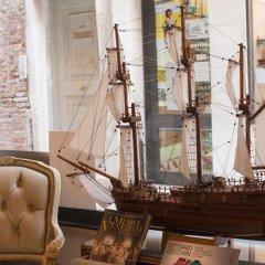 Hotel Casa Peron Венеция развлечения