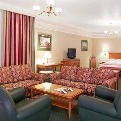 Марриотт Гранд Отель комната для гостей фото 5