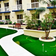 Отель Qawra Palace Каура фото 2