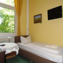 Отель Pension Fischer am Kudamm Германия, Берлин - отзывы, цены и фото номеров - забронировать отель Pension Fischer am Kudamm онлайн детские мероприятия