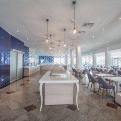Anastasia Beach Hotel гостиничный бар