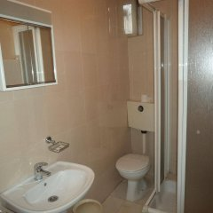 Отель Residencial Vale Formoso ванная