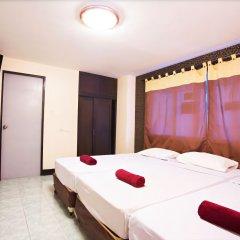 Отель Four Sons Place Таиланд, Бангкок - отзывы, цены и фото номеров - забронировать отель Four Sons Place онлайн фитнесс-зал