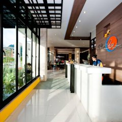 Отель Blue Sky Patong интерьер отеля фото 3