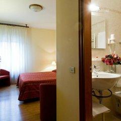 Отель Montereale Италия, Порденоне - отзывы, цены и фото номеров - забронировать отель Montereale онлайн комната для гостей фото 5