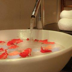 Отель Betel Garden Villas ванная фото 2