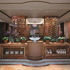 Отель Shangri-La Bosphorus, Istanbul спа фото 2