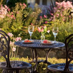 Отель Abigails Hotel Канада, Виктория - отзывы, цены и фото номеров - забронировать отель Abigails Hotel онлайн фото 3