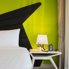 Отель Blue Boat Design Hotel Таиланд, Паттайя - отзывы, цены и фото номеров - забронировать отель Blue Boat Design Hotel онлайн удобства в номере
