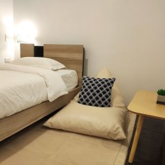 Отель Breeze Hostel Pattaya Таиланд, Паттайя - отзывы, цены и фото номеров - забронировать отель Breeze Hostel Pattaya онлайн комната для гостей фото 3