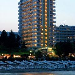 Bonita Hotel Золотые пески приотельная территория фото 2