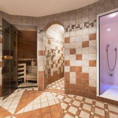 Hotel Maraias Горнолыжный курорт Ортлер сауна