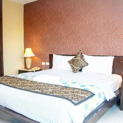 Отель Royal Tycoon Place Hotel Таиланд, Паттайя - отзывы, цены и фото номеров - забронировать отель Royal Tycoon Place Hotel онлайн комната для гостей